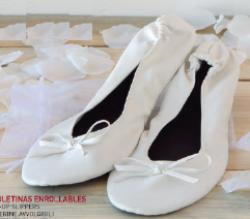 Bailarinas y zapatos para baile